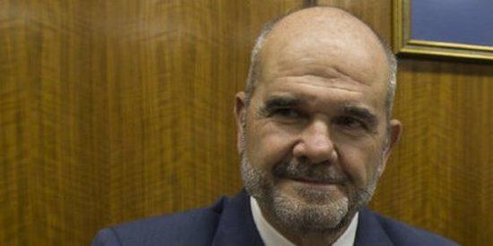 """Manuel Chaves (PSOE): """"[El fraude de los cursos de formación] fue muy pequeño"""""""