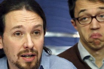 Fuga masiva de los votantes de Podemos