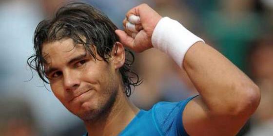 "Rafa Nadal: ""Estuve muy, muy cerca de ganarle a Novak Djokovic"""