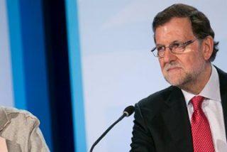 Mariano Rajoy prepara una campaña a cara de perro con el objetivo de alcanzar 130 escaños