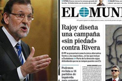 La nueva estrategia de campaña del PP: lanzarse a las redes, a la TV y machacar a Rivera
