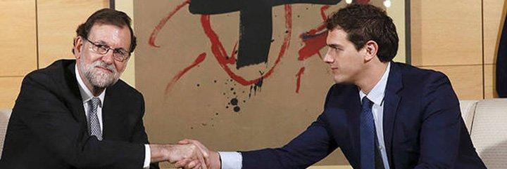 """Ignacio Camacho sobre lo que le costará el pacto con Ciudadanos al PP: """"Será tan doloroso como una visita al dentista"""""""