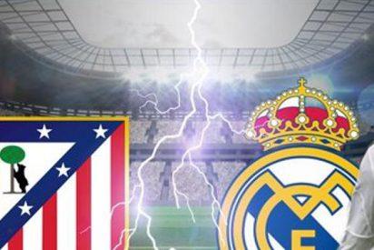 Real Madrid ? Atlético; Guerra de merengues ante colchoneros