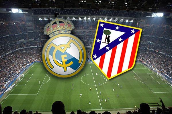 La Final de Champions entre Real Madrid y Atlético por Youtube