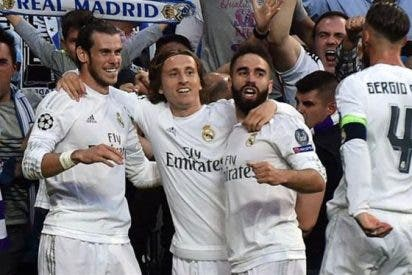 Real Madrid: finalista otra vez