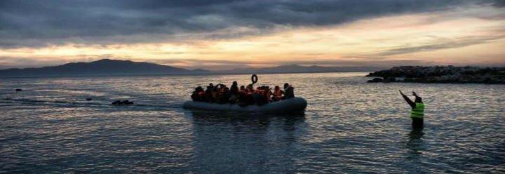 """José Arregi: """"Europa, no te encierres, no mates, no mueras"""""""