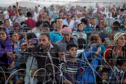 Italia rescata en el mar a más de 8.000 inmigrantes en solo dos días