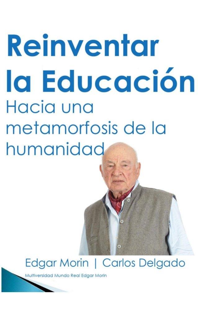 Reinventar la educación (I)