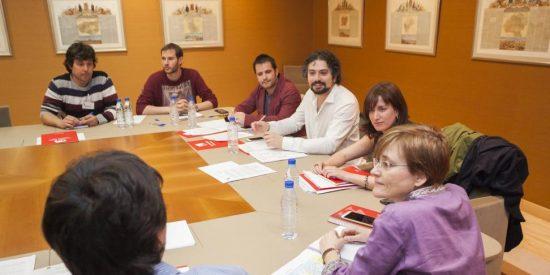IU solicita que Junta y Gobierno se comprometan con el corredor ferroviario Palencia-Venta de Baños-Valladolid-Medina