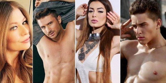 Los más sexys de Eurovisión: ¿Quién se merece los 12 puntos?