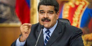 """Un acorralado Maduro amenaza con disolver la Asamblea Nacional: """"Perdió vigencia política"""""""