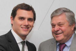 Albert Rivera va a Venezuela invitado por la oposición democrática y hablará en la Asamblea