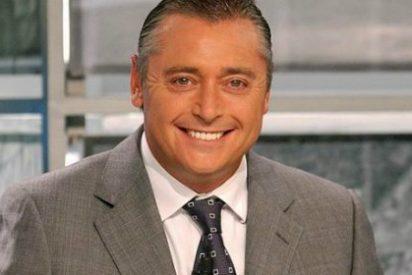 La Cadena SER sopesa la opción Michael Robinson para suplir a De la Morena en 'El Larguero'