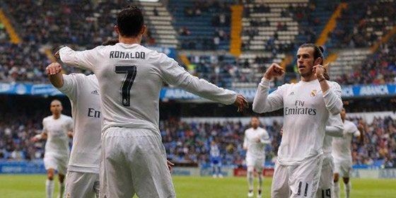 La final de la Champions es ahora un temor en el vestuario del Madrid