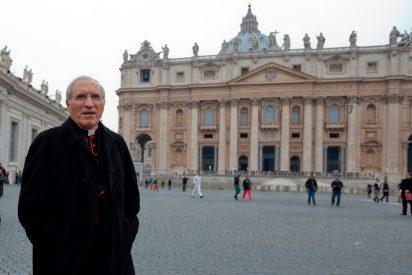 Rouco Varela formó parte del grupo de presión para elegir a Ratzinger en el Cónclave de 2005