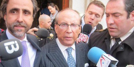 Al banquillo los 6 hijos de Ruiz-Mateos por una estafa de 13,9 millones en Mallorca