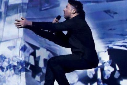 Rusia, el favorito, pasa a la final de Eurovisión y Grecia se queda fuera por primera vez