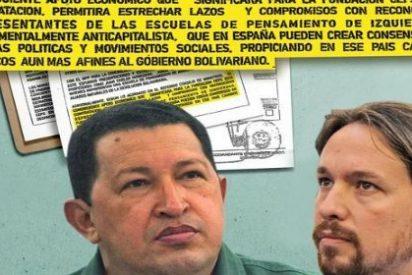 Por ejemplo, Venezuela, que está lejos y tan cerca