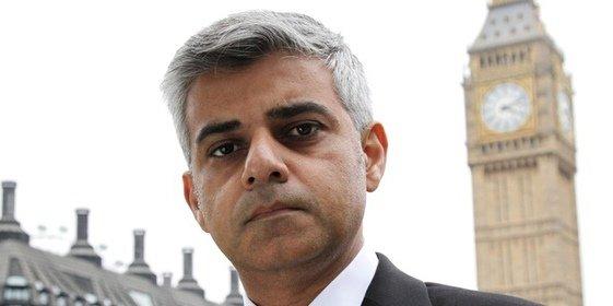 Londres es la primera gran capital europea que tendrá alcalde musulmán