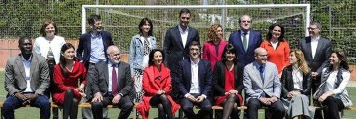 El gabinete en la sombra de Sánchez, parece destinado a seguir en la sombra