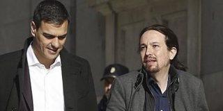 Pedro Sánchez se da cuenta demasiado tarde de la 'gran pifia' que lleva al PSOE directo al desastre