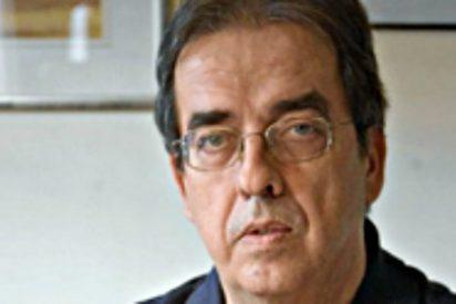 """""""Hoy va a tener lugar un episodio más del blanqueo de Arnaldo Otegi"""""""