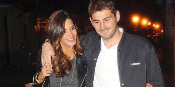 Iker Casillas y Sara Carbonero... ¿a Miami por 16 millones de euros?