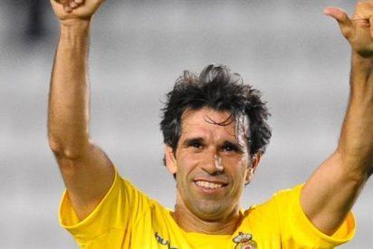 Se retira el mago Valerón y ya tiene cargo en Las Palmas para el futuro