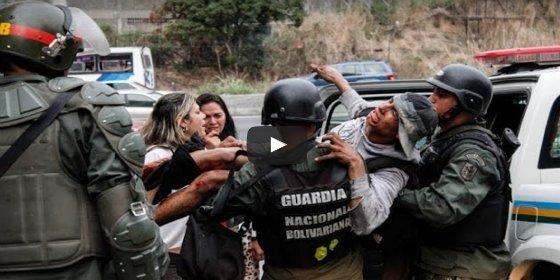 Las torturas del chavista SEBIN a un opositor: descargas eléctricas y moscas