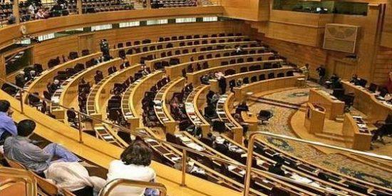 Los senadores se ponen un sueldo de 8.000 euros por no trabajar hasta el 26-J