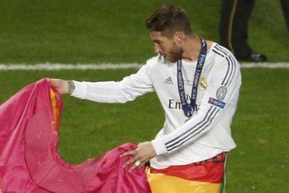 Sergio Ramos confiesa que toreó a un astado de 600 kilos