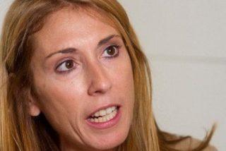 """La concejal de Ciudadanos dice que el equipo de Ahora Madrid se parece """"al régimen nazi"""""""