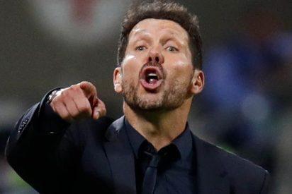 Simeone tiene una oferta sobre la mesa que puede sacarlo del Atlético