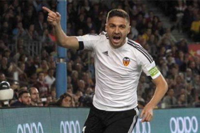 Siqueira expresa su frustración por la derrota en el Bernabéu en Instagram