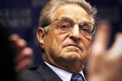 George Soros pierde 3,5 millones de euros en Telepizza en una semana