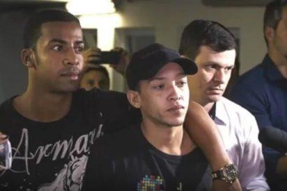 Declara el autor del vídeo de una violación colectiva en Brasil