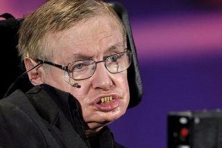 Stephen Hawking insulta a Donald Trump de una forma que Trump quiza no pille