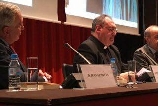 """Gianni María Vian: """"El Papa responde a todo, y lo hace con una maestría abrumadora"""""""