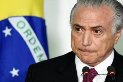 La primera polémica del nuevo gobierno de Brasil: un gabinete sin mujeres ni negros