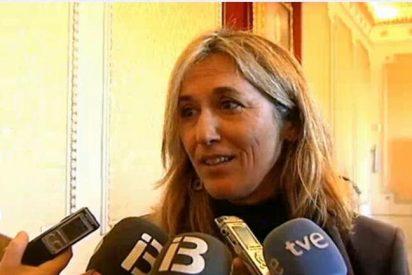 El PP madrileño se decanta por Palmer como cabeza de lista para las generales