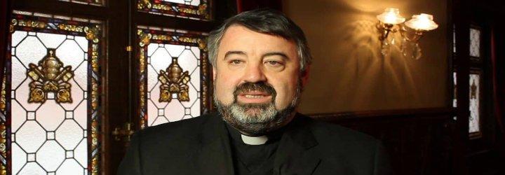 El Papa nombra a Carlos Escribano obispo de Calahorra y La Calzada-Logroño