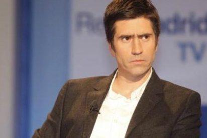 """Diego Torres, a PD, tras ser apartado de la información del Real Madrid en El País: """"No voy a comentar nada"""""""