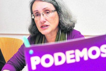 """Un pringoso caso de """"acoso"""" en Podemos salpica a Teresa Rodríguez y Pablo Iglesias"""