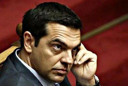Tsipras y los de Syriza votan a favor de la reforma fiscal y el recorte de pensiones en Grecia
