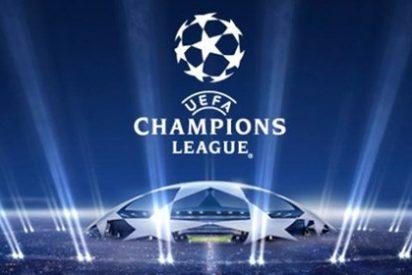 El regreso de los grandes a la Champions League