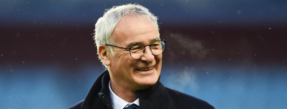 Un doble de Claudio Ranieri se lleva a la cama a 26 mujeres de Leicester