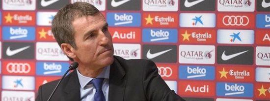 Un grande de Alemania le levanta un fichaje al Barça