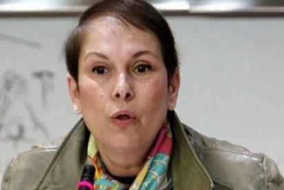 El Tribunal de Cuentas enfila a la descarada abertzale Uxue Barkos: no hace la vista gorda con sus dietas