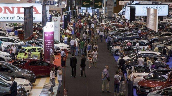 El Salón del vehículo de ocasión celebra su 20 aniversario con cifras récord