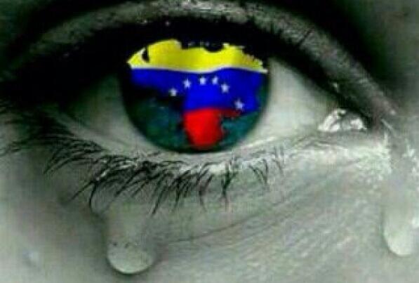 La situación de Venezuela ya no se puede esconder